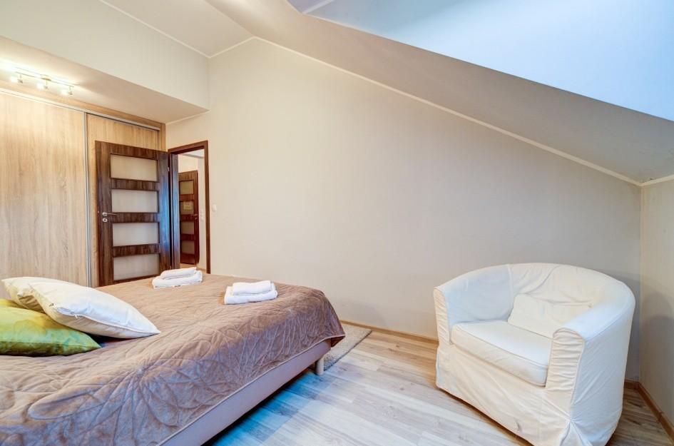 Apartament 2-pokojowy Comfort