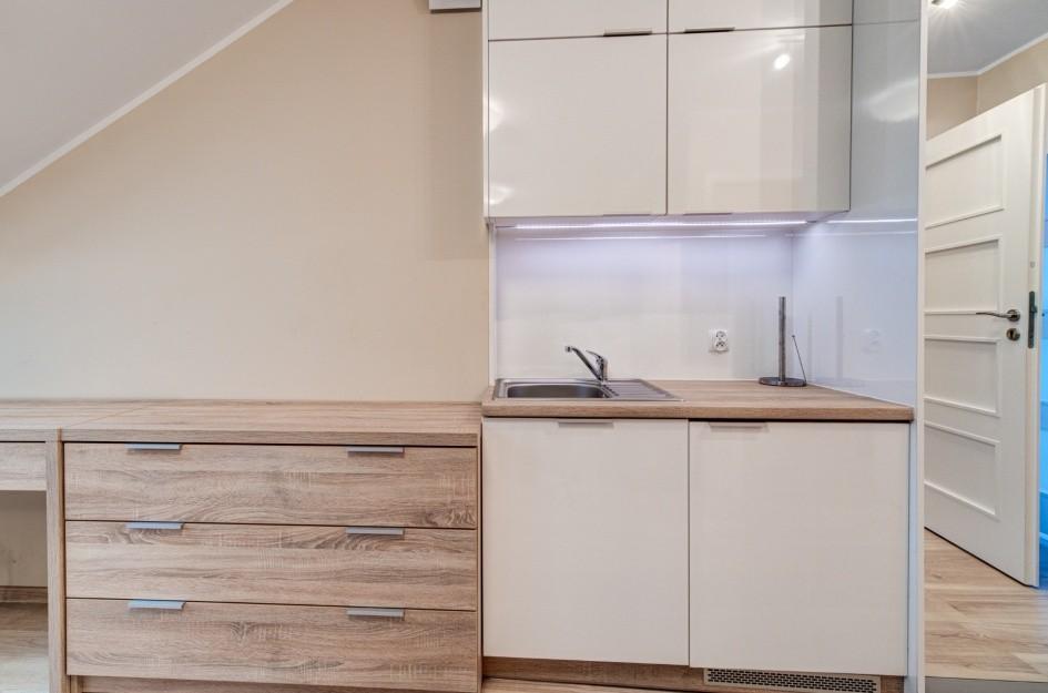 Apartament II poziomowy Comfort